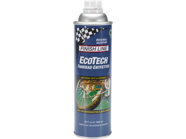 Finish Line EcoTech Entfetter 600 ml